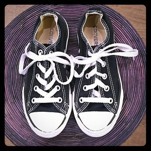 All-Star Converse Shoes
